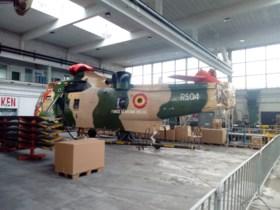 Laatste twee Sea Kings gered: Engels bedrijf wil heli's in de lucht houden