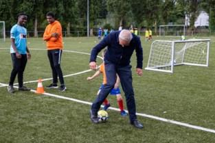 Pleintjesvoetbal naar meer Gentse wijken: KAA Gent Foundation krijgt 3,5 miljoen euro