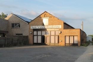 Sint-Vincentiuskring ruimt plaats voor nieuw ontmoetingscentrum