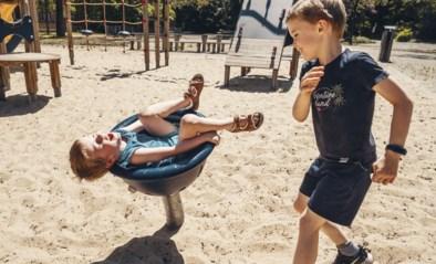 """Steeds minder meisjes spelen op straat: """"Hou meer rekening met hun noden"""""""