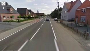 Lochristi racet: 102 km in Rivierstraat, 95 km in Hoekskensstraat