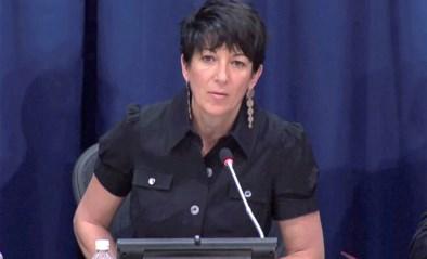 """Advocaat van slachtoffers Epstein waarschuwt: """"Ik denk niet dat Ghislaine Maxwell de gevangenis overleeft"""""""