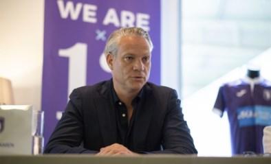 """Walter Damen (Beerschot) stelt zich kandidaat voor de raad van bestuur van de Pro League: """"Ik wil een onafhankelijk bestuur aanstellen"""""""
