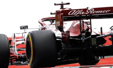 F1-team krijgt boete van 5.000 euro voor losgekomen wiel