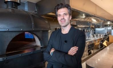Sergio Herman speelt met twee werelden in zijn negende (!) restaurant Le Pristine