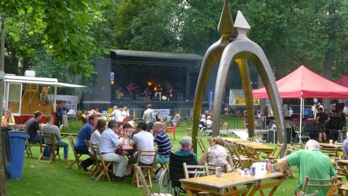 11-juli weekend wordt toch feest in Kortrijk met Gordel en beperkte Leiefeesten