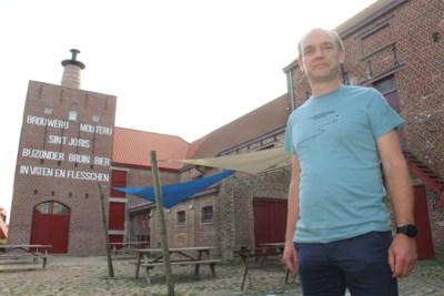 Jarenlange renovatie tovert Mouttoren Kinderbrouwerij om tot nieuw uitkijkpunt