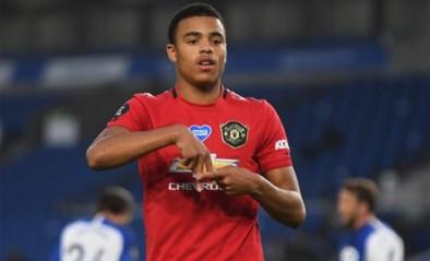 """Engeland smult van 18-jarig """"wonderkind"""" Mason Greenwood: """"Hij heeft veel weg van Robin van Persie, hij wil gewoon knallen"""""""
