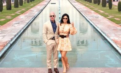 Ondanks scheiding was rijkste man ter wereld nooit zo rijk: fortuin Jeff Bezos dikt aan tot 153 miljard euro