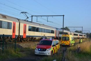 Geen treinen tijdens ochtendspits na aanrijding