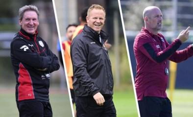 Worden Belgische coaches ondergewaardeerd? Waarom er nog nooit zoveel buitenlandse trainers aan de slag waren in 1A