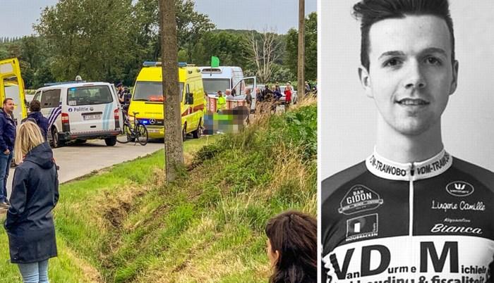 """Jaarlijks sterven er 35 jonge sporters zoals Niels: """"We moeten inzetten op zij die door de mazen van het net glippen"""""""