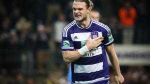 Ex-Rode Duivel Guillaume Gillet trekt transfervrij naar Charleroi