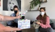 Kim Van Oncen en Ellen Verest starten opnames 'Dertigers' in coronastijl