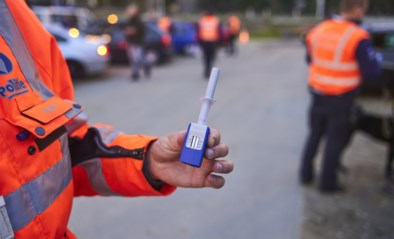 Twee bestuurders testen positief op drugs na ongeval in Wellen