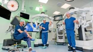 Nederlandse Rijnstate ziekenhuis en OLV Ziekenhuis starten samenwerking