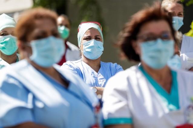 Naast eenmalige coronapremie ook opslag van 3 tot 8 procent voor zorgpersoneel