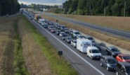 A19 richting Ieper afgesloten door ongeval