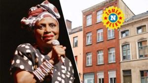 Ze scoorde de eerste Afrikaanse wereldhit, en toch wist niemand dat ze in ons land woonde