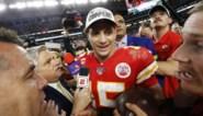 Rijker dan Messi, Federer en LeBron: American Football-vedette Patrick Mahomes ondertekent het grootste contract uit de sportgeschiedenis