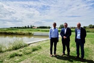 Nieuw provinciedomein Koolhofput na twee jaar en 1,7 miljoen euro afgewerkt