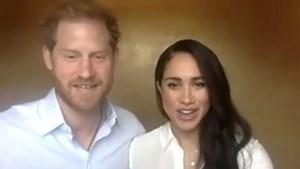 """Harry en Meghan: """"We moeten fouten uit koloniaal verleden erkennen"""""""