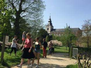"""Kapittelkerk is stukje """"Hof van Vlaanderen"""""""