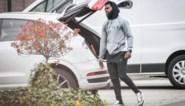 VERMIST: Kemar Lawrence, de Jamaicaanse linksback waar Anderlecht al heel de maand tevergeefs op wacht