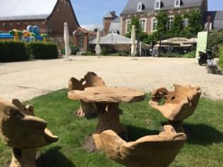 """Park van Hoegaarden geschrapt als """"Hof van Vlaanderen"""""""