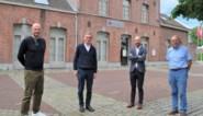 """179 nieuwe woningen op komst op site vroegere textielfabriek: """"Iedereen kan hier betaalbaar en kwaliteitsvol wonen"""""""
