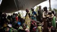 Duizenden Congolese vluchtelingen steken grens met Oeganda over