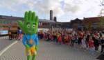 Berenbende Plus verwent kwetsbare kinderen in zomerschool