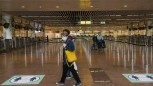 """Brussels Airport: """"pas tegen 2024 weer normaal passagiersaantal"""""""