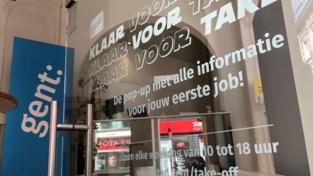Vrees voor verloren 'coronageneratie' in Gent: 2.300 jongeren werkloos