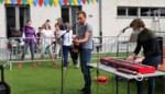 Sfeer en muziek centraal tijdens 'Bachte in de wei Light'