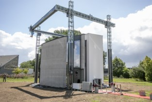 Na primeur waarbij 3D-printer volledig huis maakte: printen we straks allemaal onze eigen woning? En is job van bouwvakker in gevaar?