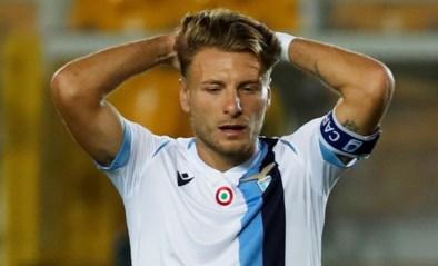 Weg naar nieuwe titel ligt open voor Juventus: Lazio verliest tweede match op rij, bijtincident (!) ontsiert slotfase