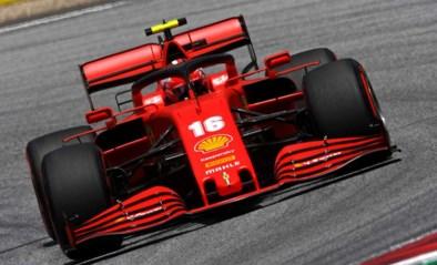 """De alarmklokken luiden bij Ferrari: """"We zoeken geen excuses"""""""