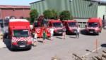 Merchtem koopt vier bestelwagens en container