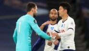 """José Mourinho reageert op felle ruzie tussen Tottenham-spelers zoals alleen hij dat kan: """"Het was prachtig om te zien"""""""