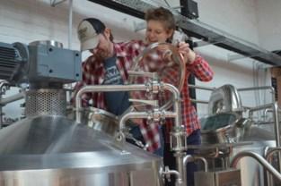 """Van projectmanager in Amerika tot cafébaas van brouwerijbar:""""Tot mijn veertigste zou ik hard werken, daarna mijn goesting doen"""""""