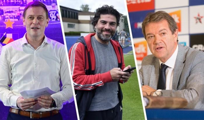12 kandidaten voor 8 plaatsen: verkiezing raad van bestuur van de Pro League vandaag belooft spannendste in jaren te worden