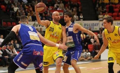 Kampioen Oostende geeft 37-jarige kapitein Dusan Djordjevic nieuw contract van twee seizoenen