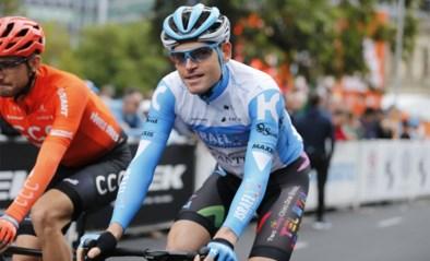"""Ben Hermans niet naar de Tour, uit vrees voor eenzaamheid: """"Er gaan veel renners kraken, let maar op"""""""