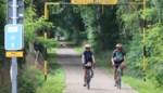 """Wielertoerist ontdekt visdraden gespannen over fietspad: """"Levensgevaarlijk"""""""