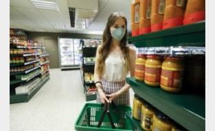 Verplichting mondmaskers: supermarkten volgen burgemeester niet