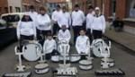 """Muzikanten Sint-Cecilia spelen weer: """"De drang was groot"""""""