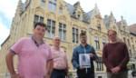 Internationale wedstrijd moet vergeten burgerslachtoffers Eerste Wereldoorlog laten herdenken in stadsbeeld