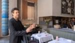 Sergio Herman opent Le Pristine: Zeeuws restaurant met Italiaanse flair in Antwerpen