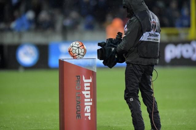 Iedereen moet wijken voor voetbal op tv: amateurclubs en fans boos om nieuwe matchuren in Jupiler Pro League